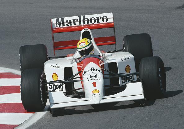 Benetton「Grand Prix of Canada」:写真・画像(14)[壁紙.com]