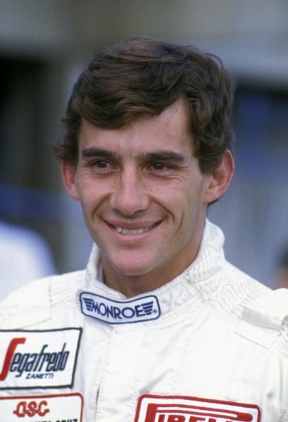 アイルトン・セナ「Grand Prix of Brazil」:写真・画像(18)[壁紙.com]