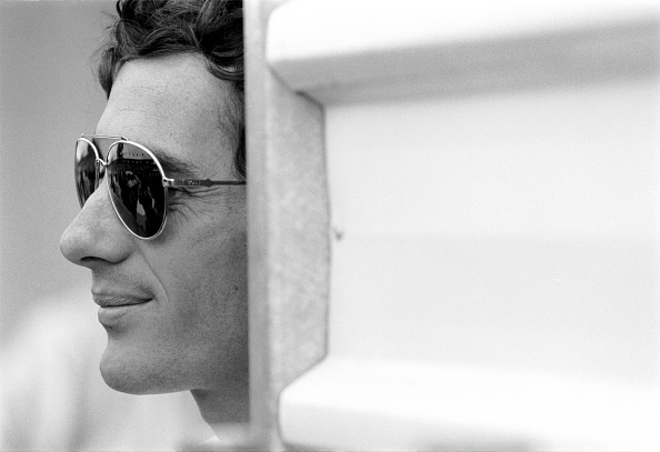Ayrton Senna「Klemantaski Collection」:写真・画像(17)[壁紙.com]