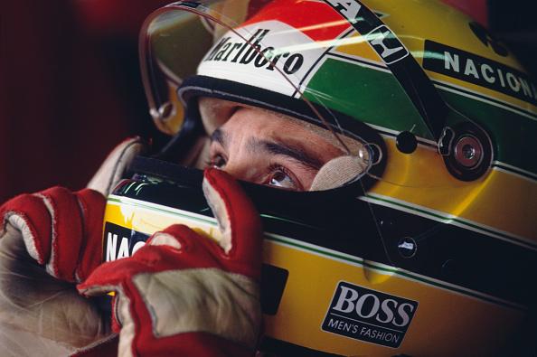 1989「Grand Prix of Japan」:写真・画像(1)[壁紙.com]