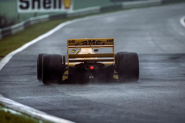 アイルトン・セナ「Ayrton Senna, Grand Prix Of Austria」:写真・画像(7)[壁紙.com]