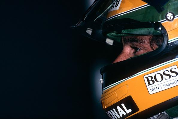 Japan「Ayrton Senna, Grand Prix Of Japan」:写真・画像(18)[壁紙.com]