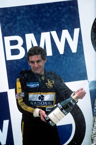 Portugal「Ayrton Senna, Grand Prix Of Portugal」:写真・画像(15)[壁紙.com]