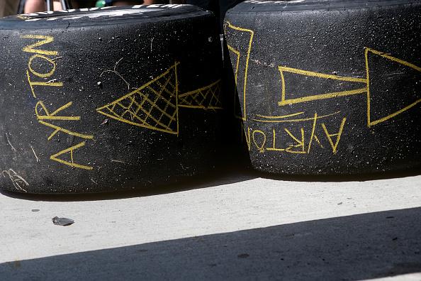 アイルトン・セナ「Ayrton Senna, Grand Prix Of Brazil」:写真・画像(12)[壁紙.com]