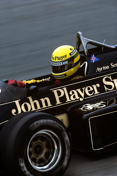 Portugal「Ayrton Senna, Grand Prix Of Portugal」:写真・画像(6)[壁紙.com]