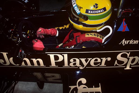 アイルトン・セナ「Ayrton Senna, Grand Prix Of Brazil」:写真・画像(16)[壁紙.com]