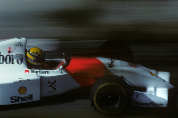 Japanese Formula One Grand Prix「Ayrton Senna, Grand Prix Of Japan」:写真・画像(12)[壁紙.com]