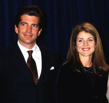 John F「JFK JR's anniversary of his death」:写真・画像(10)[壁紙.com]