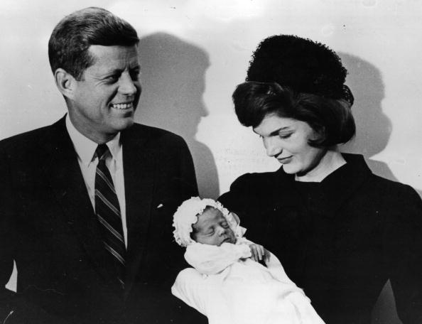 Family「John F Kennedy」:写真・画像(6)[壁紙.com]