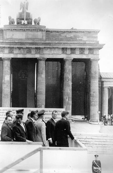 West Berlin「John F Kennedy」:写真・画像(6)[壁紙.com]