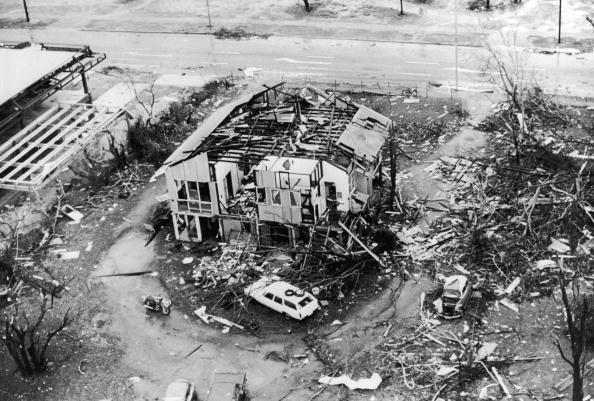The Tempest「Cyclone Damage」:写真・画像(4)[壁紙.com]