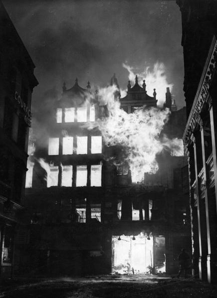 Destruction「Blaze In Blitz」:写真・画像(15)[壁紙.com]