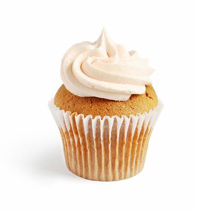 アイシング「バニラカップケーキ」:スマホ壁紙(18)