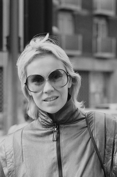 Agnetha Faltskog「Agnetha Fältskog」:写真・画像(11)[壁紙.com]