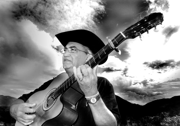 World Music「Eliades Ochoa」:写真・画像(9)[壁紙.com]
