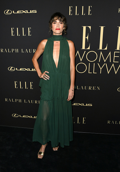 Hollywood - California「2019 ELLE Women In Hollywood - Arrivals」:写真・画像(8)[壁紙.com]