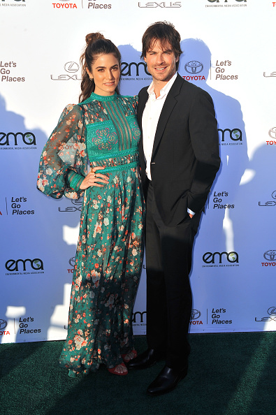 USA「Environmental Media Association's 27th Annual EMA Awards - Red Carpet」:写真・画像(10)[壁紙.com]