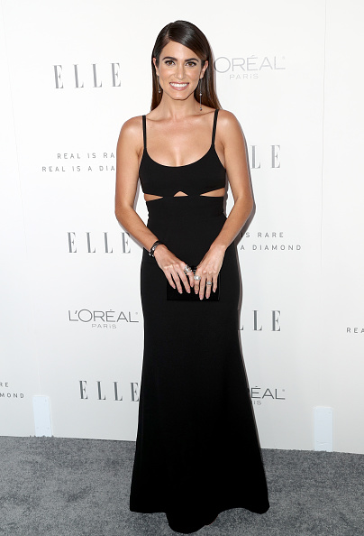 Annual Event「ELLE's 24th Annual Women in Hollywood Celebration - Arrivals」:写真・画像(12)[壁紙.com]