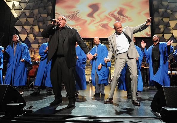 お祝い「16th Annual Super Bowl Gospel Celebration」:写真・画像(12)[壁紙.com]
