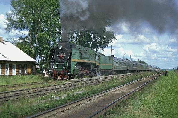 Railroad Car「A P36 Class」:写真・画像(6)[壁紙.com]