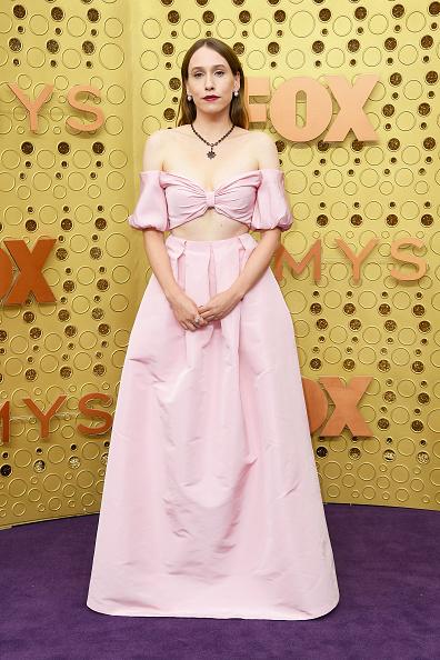 Maxi Skirt「71st Emmy Awards - Arrivals」:写真・画像(10)[壁紙.com]