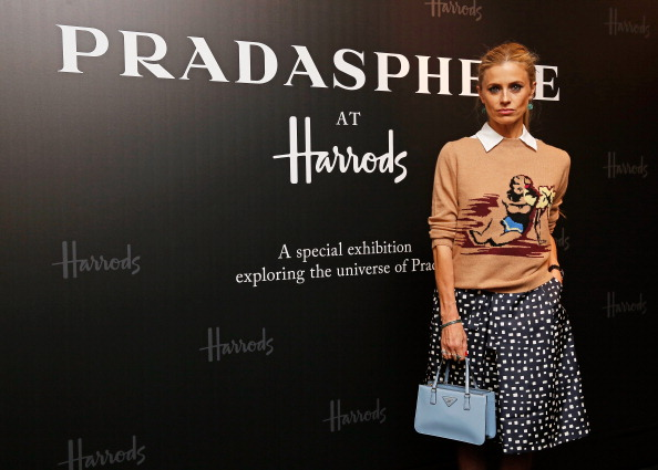 Tristan Fewings「Prada And Harrods Present PRADASPHERE」:写真・画像(11)[壁紙.com]