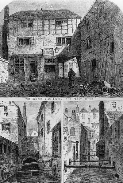 Slum「Fleet Ditch」:写真・画像(3)[壁紙.com]