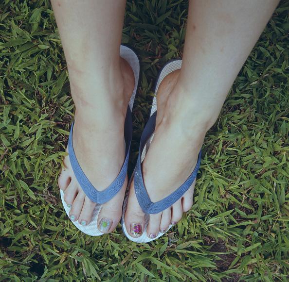 Human Foot「Fleurs de Feet」:写真・画像(12)[壁紙.com]