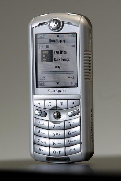 Pencil「Apple And Motorola Introduce New I-Pod Cell Phone」:写真・画像(1)[壁紙.com]
