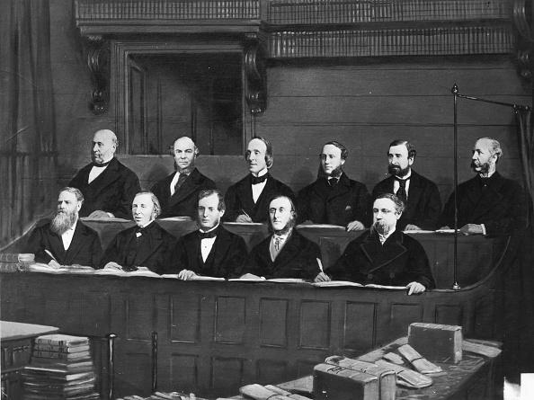 Juror - Law「Tichborne Jury」:写真・画像(4)[壁紙.com]