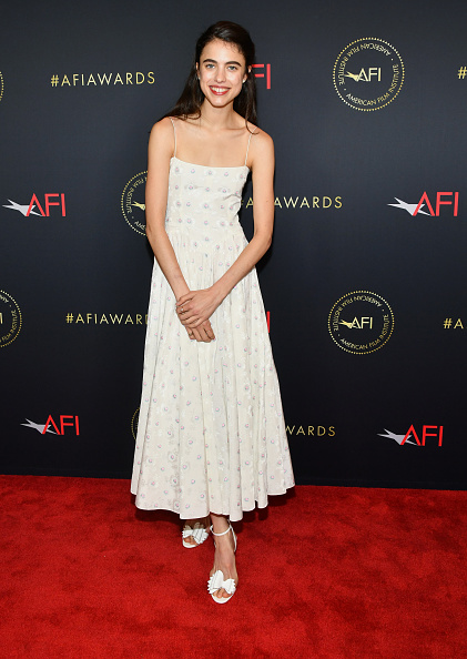 American Film Institute「20th Annual AFI Awards - Arrivals」:写真・画像(8)[壁紙.com]