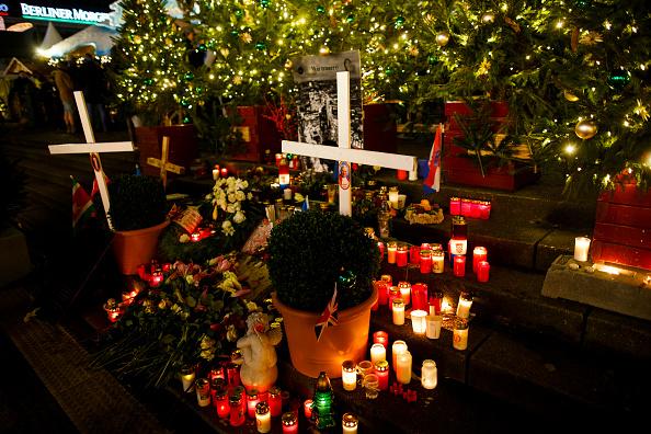 2016 Berlin Christmas Market Attack「Germany To Commemorate 2016 Terror Attack Anniversary」:写真・画像(2)[壁紙.com]
