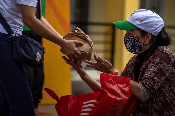 Linh Pham「Vietnam Impose Social Distancing To Contain Spread Of The Coronavirus」:写真・画像(5)[壁紙.com]