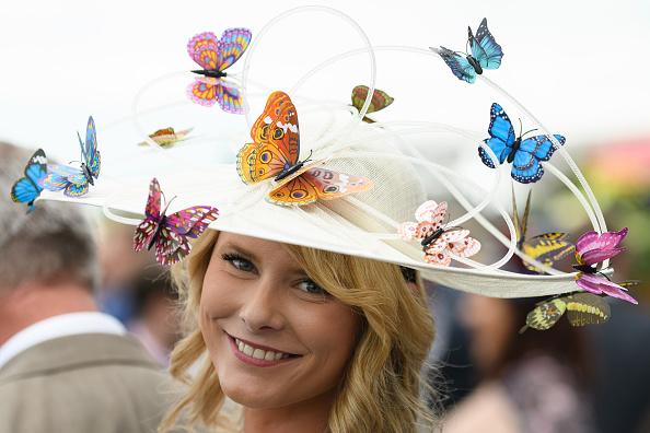 ヒューマンインタレスト「Royal Ascot 2018 - Day 1」:写真・画像(2)[壁紙.com]
