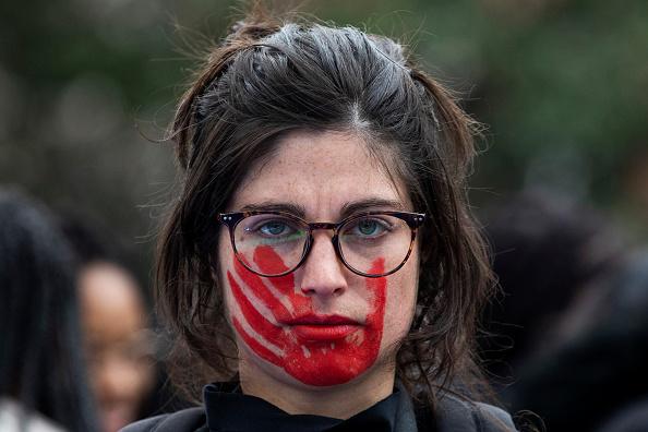 Madrid「Women's Day 2020」:写真・画像(6)[壁紙.com]