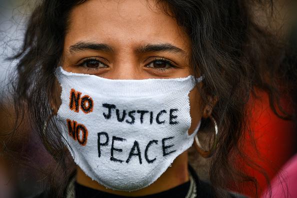 Social Justice - Concept「Black Lives Matter Movement Inspires Demonstrations In UK」:写真・画像(12)[壁紙.com]