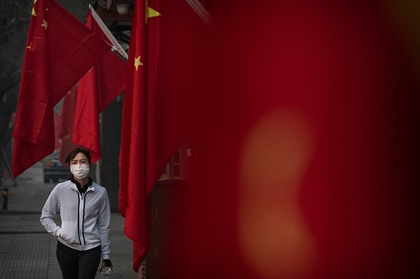 中国文化「Concern In China As Mystery Virus Spreads」:写真・画像(13)[壁紙.com]