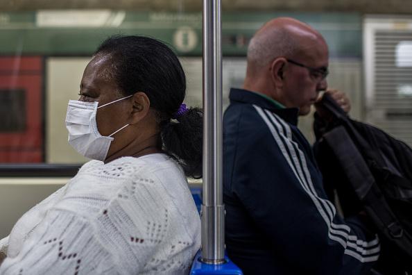 Latin America「First Case of COVID-19 Caused by Coronavirus in Brazil」:写真・画像(14)[壁紙.com]