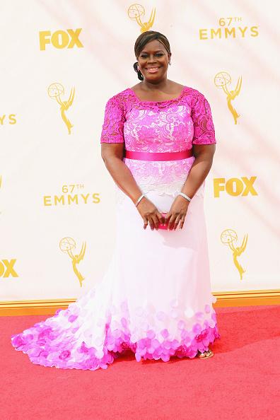 Emmy award「67th Annual Primetime Emmy Awards - Arrivals」:写真・画像(8)[壁紙.com]