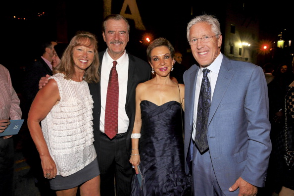Wife「LA UNCOVERED An Evening Benefiting A Better LA」:写真・画像(5)[壁紙.com]
