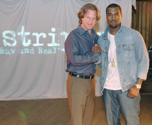 Kanye West - Musician「Clear Channel Radio's Stripped Raw and Real Presents Kanye West」:写真・画像(8)[壁紙.com]