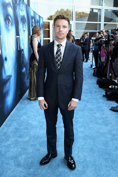 "Blue Pants「Premiere Of HBO's ""Game Of Thrones"" Season 7 - Red Carpet」:写真・画像(13)[壁紙.com]"