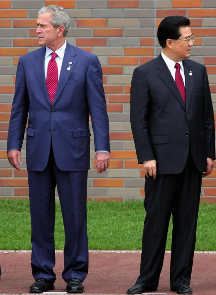 Hokkaido「G8 Hokkaido Toyako Summit Concludes」:写真・画像(16)[壁紙.com]