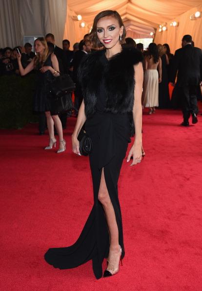"Medium-length Hair「""Charles James: Beyond Fashion"" Costume Institute Gala - Arrivals」:写真・画像(19)[壁紙.com]"