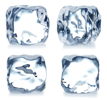 Frost「Ice」:スマホ壁紙(14)