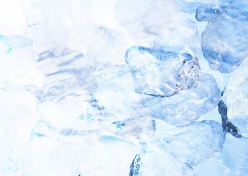 夏「Ice」:スマホ壁紙(16)