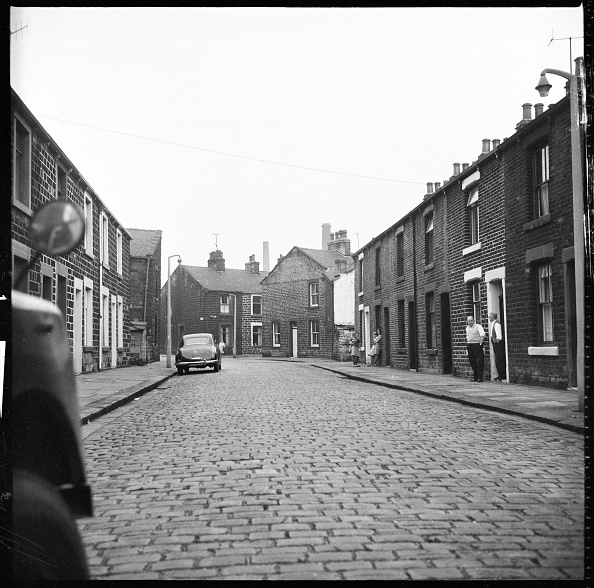 Row House「Richard Street」:写真・画像(11)[壁紙.com]