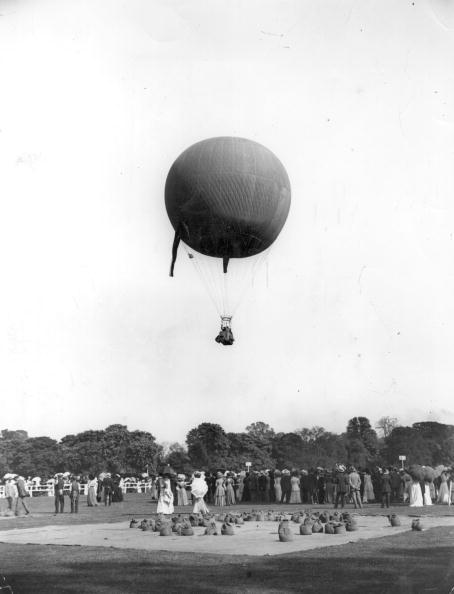 気球「A Winning Balloon」:写真・画像(16)[壁紙.com]