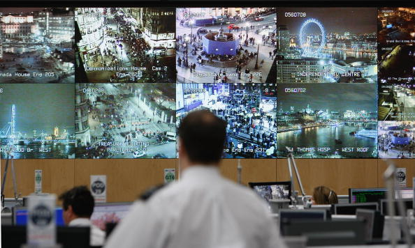 Security System「Security Heightened As London Prepares for New Year」:写真・画像(3)[壁紙.com]
