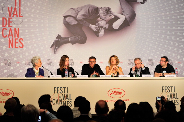 66th International Cannes Film Festival「'La Vie D'Adele' Press Conference - The 66th Annual Cannes Film Festival」:写真・画像(17)[壁紙.com]